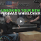 Unboxing and Set Up of Your New Per4max Wheelchair