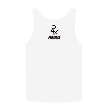 20th Anniversary Tank (White)