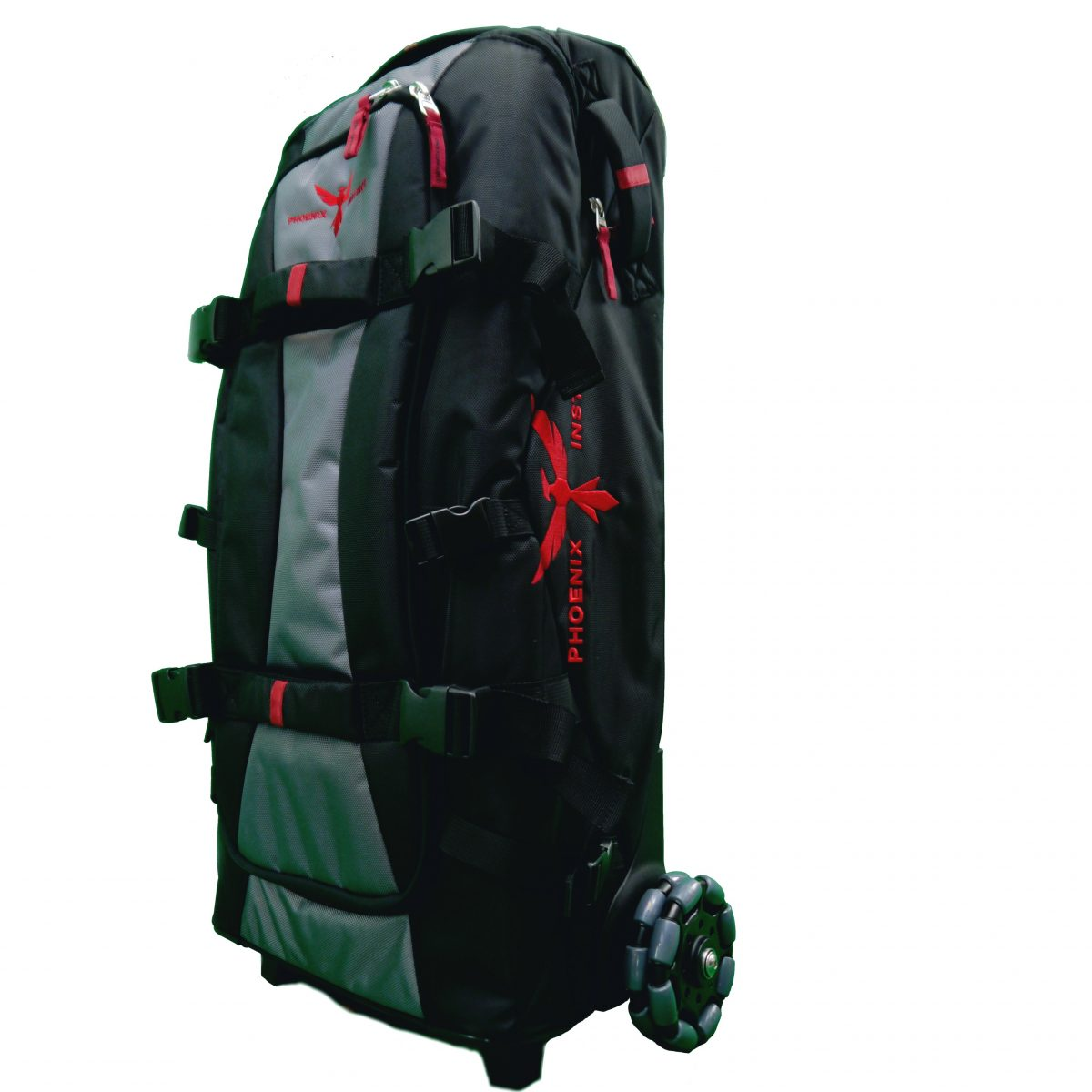 Phoenix Instinct travel and daily bags