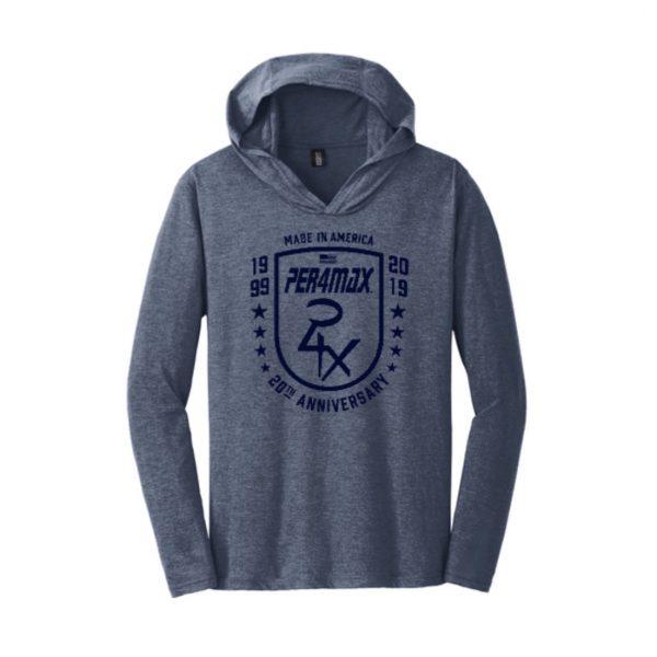 jeff hoodie - blue