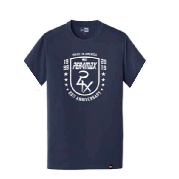 navy 20th shirt front